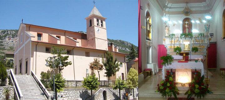 Chiesa San. Nicola di Bari