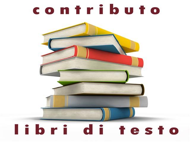 Avviso: richiesta contributo acquisto libri di testo A.S. 2019-2020 PROROGA TERMINI