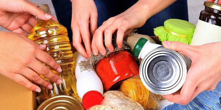 Avviso per accreditamento esercizi commerciali che operano nella vendita di generi alimentari